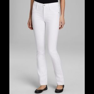James Jeans Hunter Flat Frost White 29